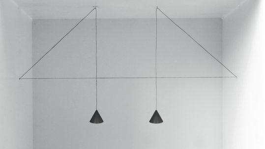 suspension filaire