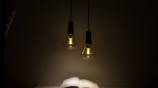 ampoule bijou